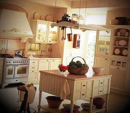 cozinhas casas campo