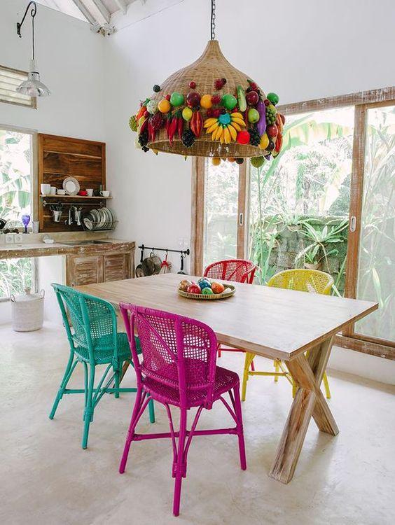 cozinhas coloridas 1