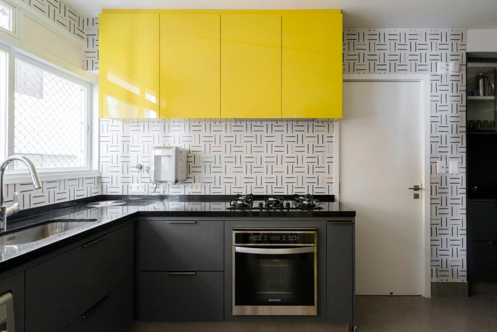 cozinhas modernas 1