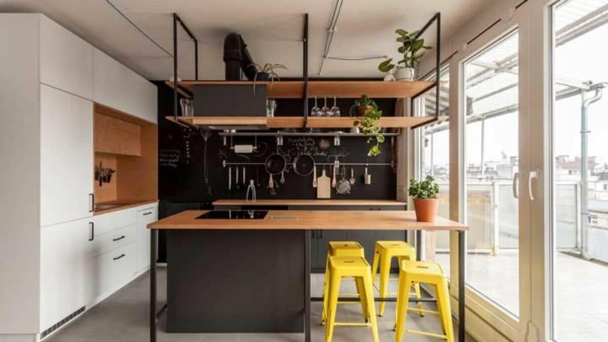 cozinhas modernas 5