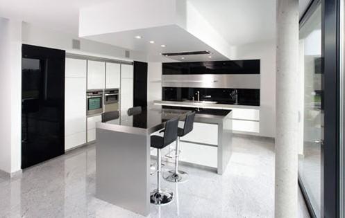 cozinhas modernas pequenas1