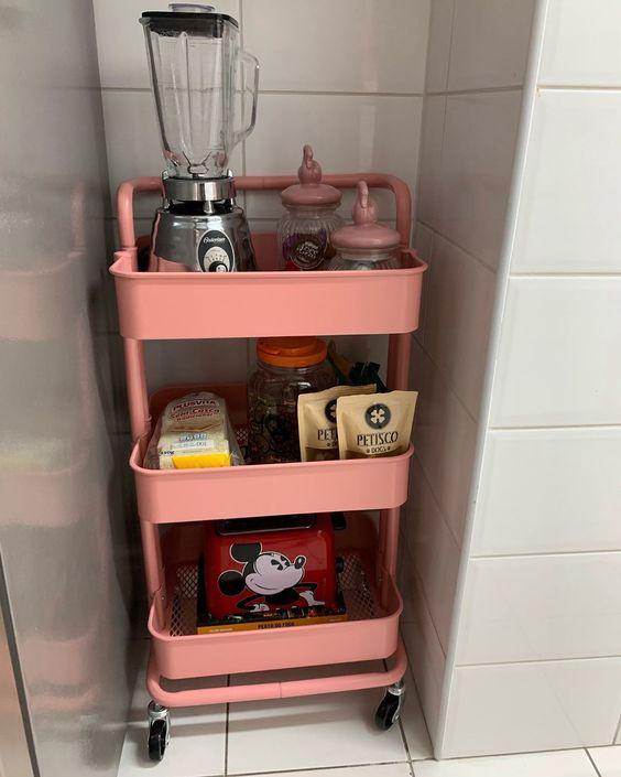 cozinhas pequenas 3