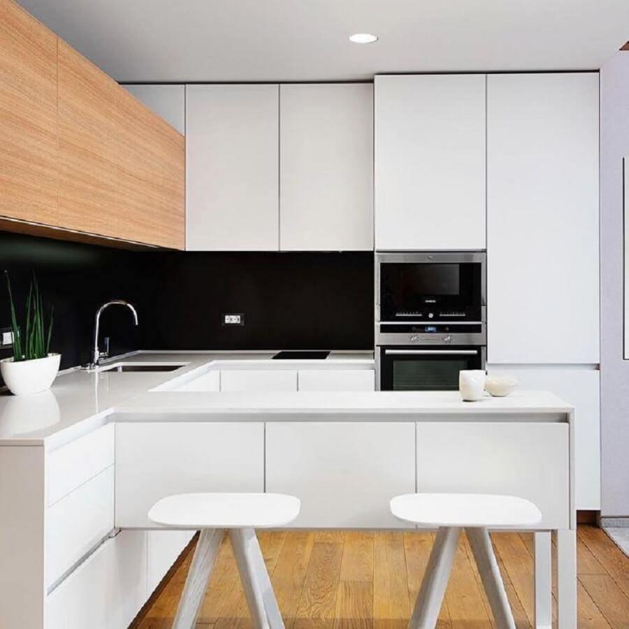 cozinhas planejadas pequenas 3