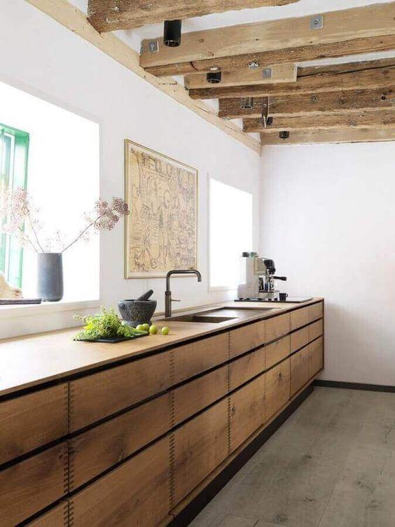 cozinhas rusticas modernas 1 1
