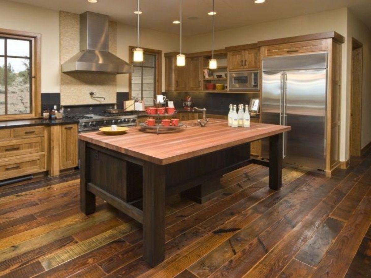cozinhas rusticas modernas 3