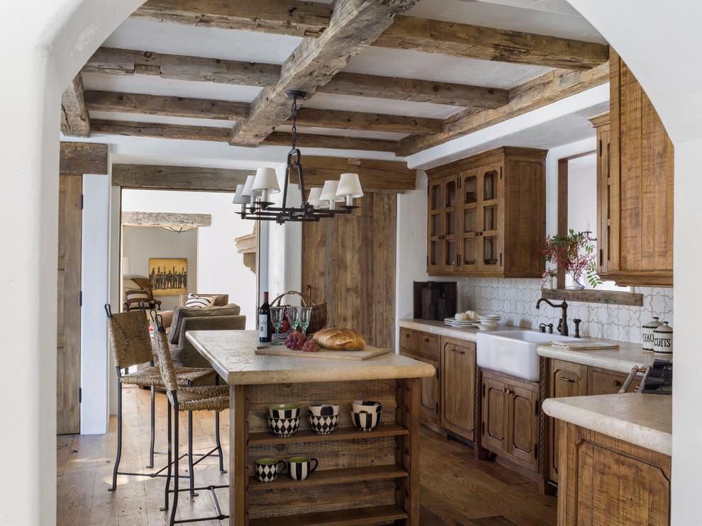 cozinhas rusticas modernas 5