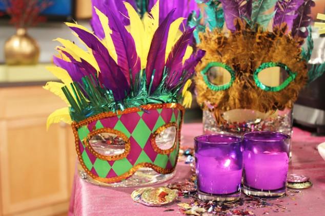 decoração de carnaval4