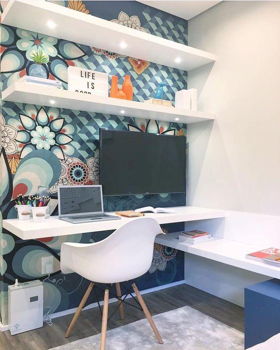decoração home office 10