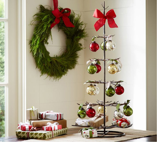 decoração natalina imagens
