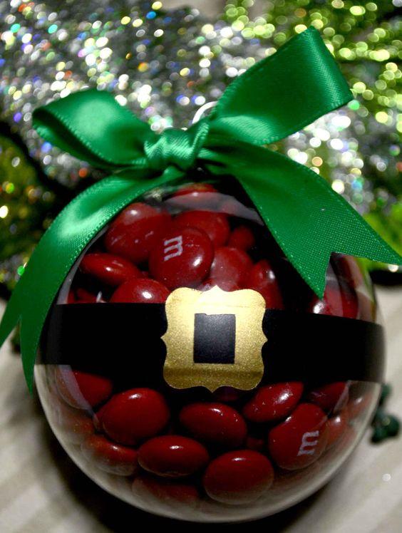 decoraçao natal diy