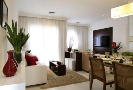 decoracao apartamentos pequenos