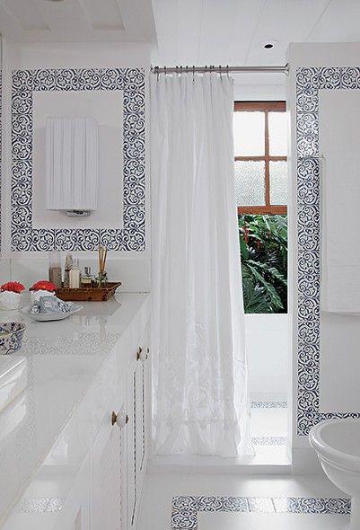 decoracao azulejos cozinha
