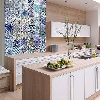 decoracao azulejos