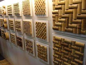decoracao bambu 1