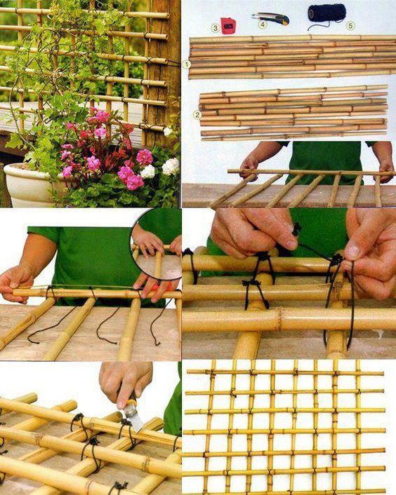 decoracao bambu 6