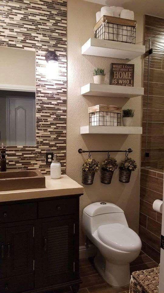 decoracao banheiro pequeno 8