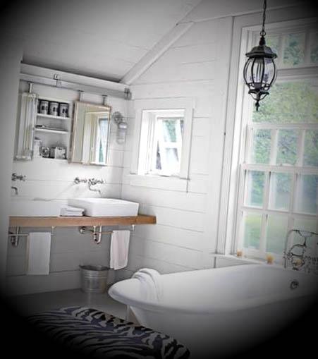 decoracao banheiro zebra