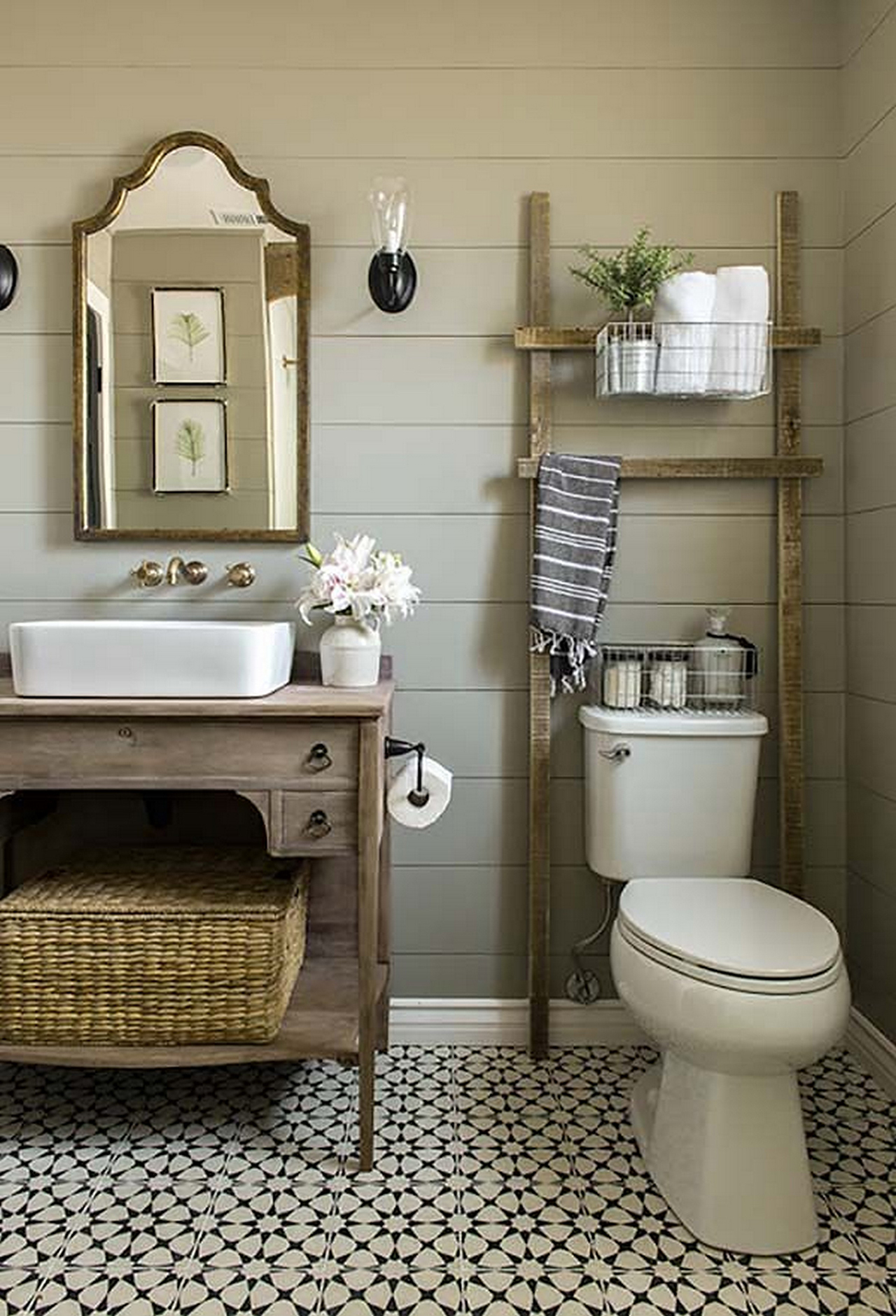 decoracao banheiros 1