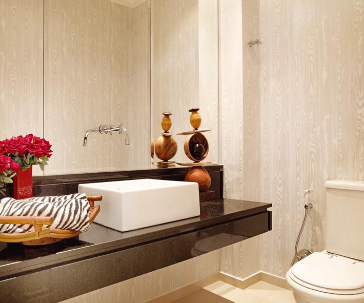decoracao banheiros pequenos