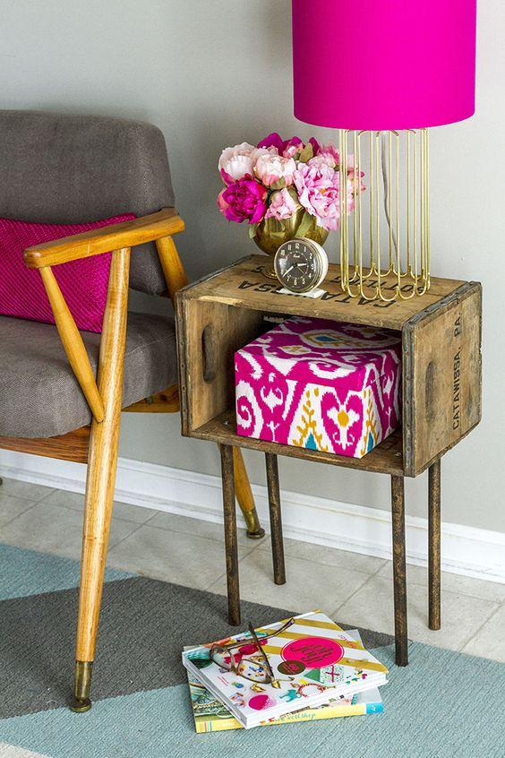 decoracao casa com cores