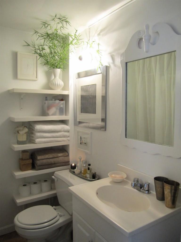 Decora 231 227 O De Casas De Banho Pequenas