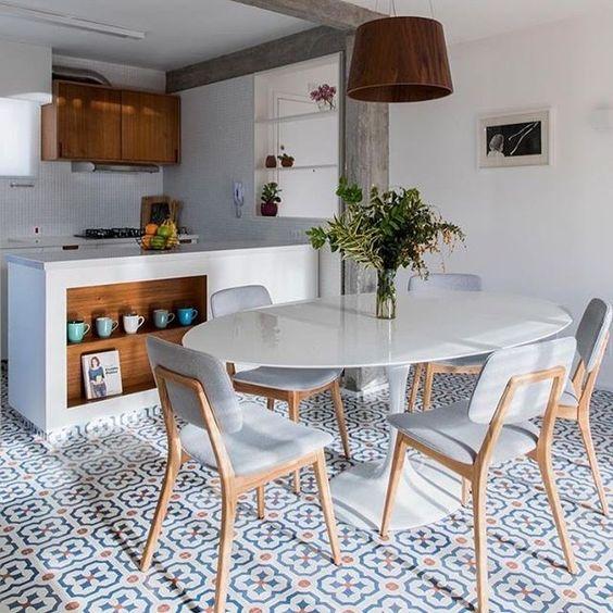 decoracao casa simples cozinha 1