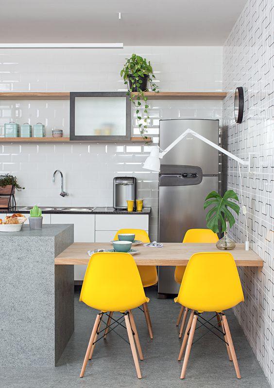 decoracao casa simples cozinha 3