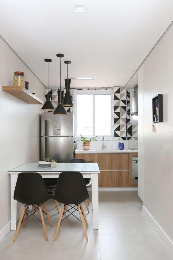decoracao casa simples cozinha 4
