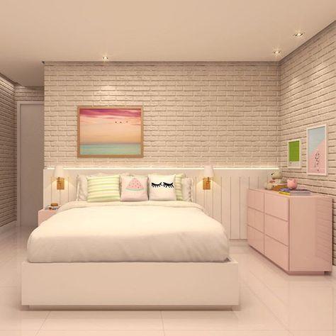 decoracao casa simples quarto 3