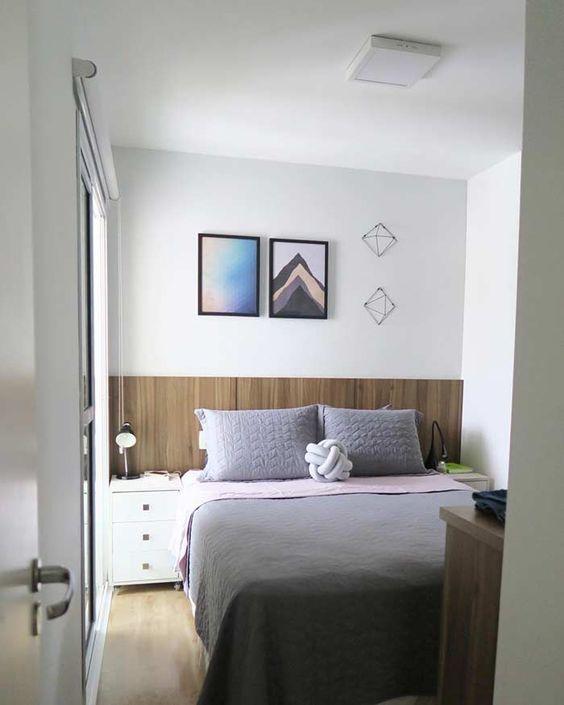 decoracao casa simples quarto 4