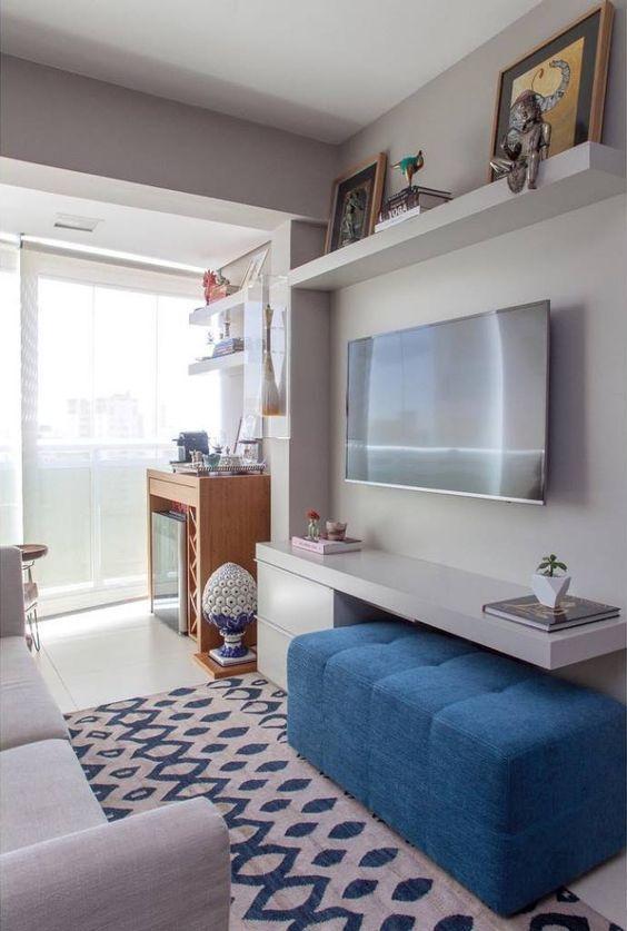 decoracao casa simples sala 3