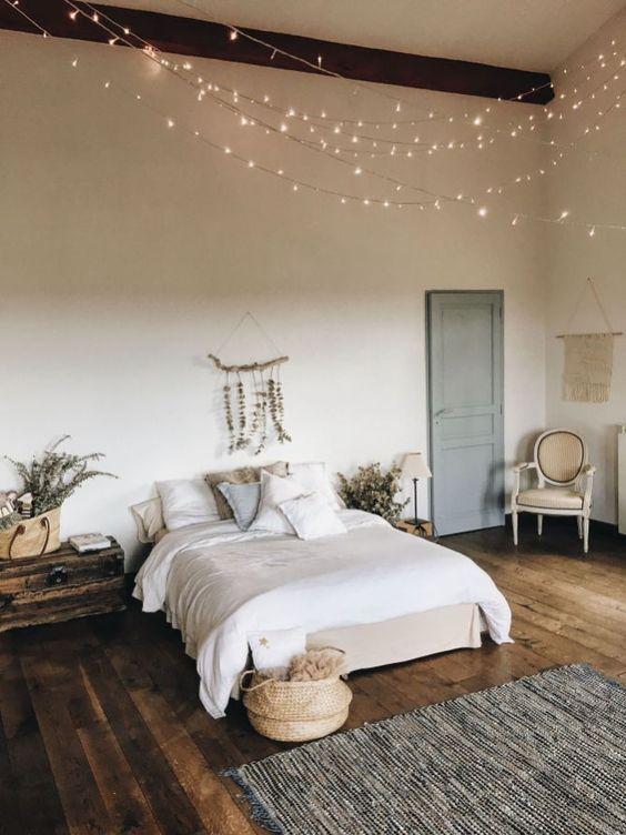decoracao casas grandes minimalista
