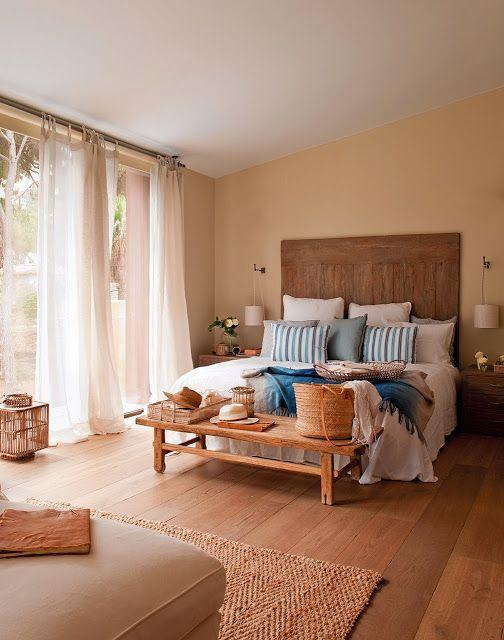 decoracao casas grandes quarto