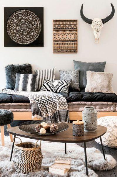 decoracao com almofadas 1