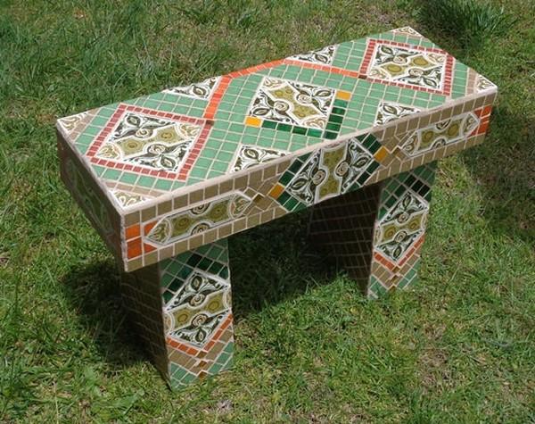 decoracao com mosaicos 11