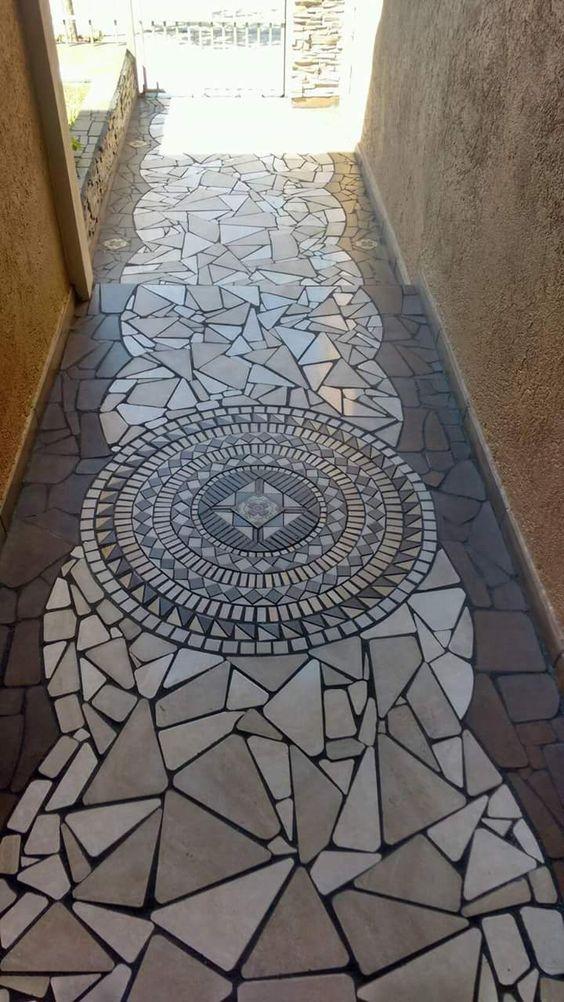 decoracao com mosaicos 4