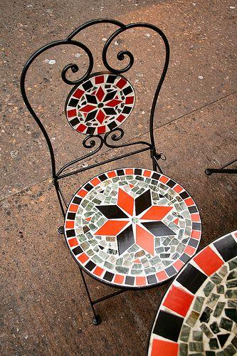 decoracao com mosaicos 9