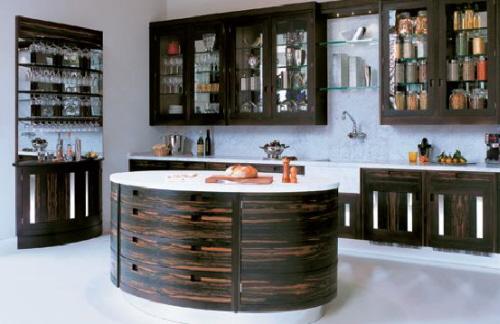 decoracao cozinha africana