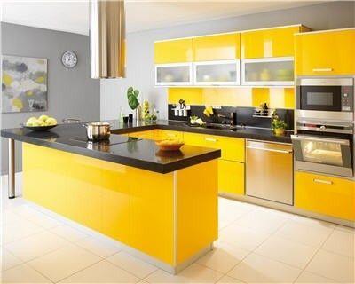 decoracao cozinha moderna colorida 4