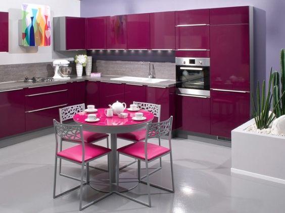 decoracao cozinha moderna colorida 6