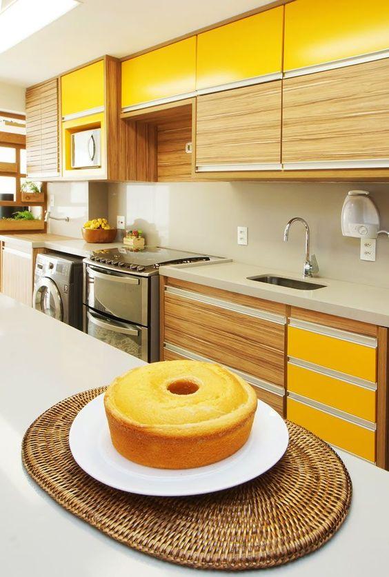 decoracao cozinha moderna colorida 8