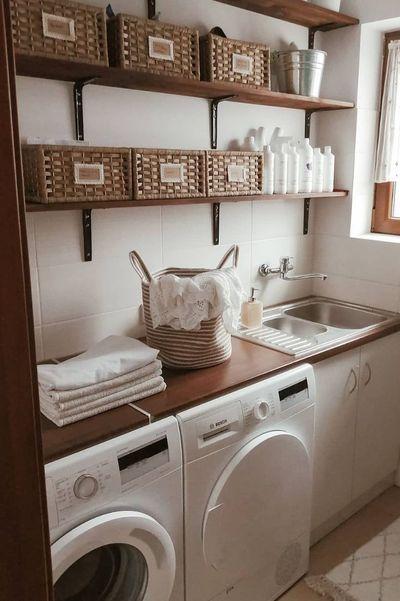 decoracao da lavandaria 5