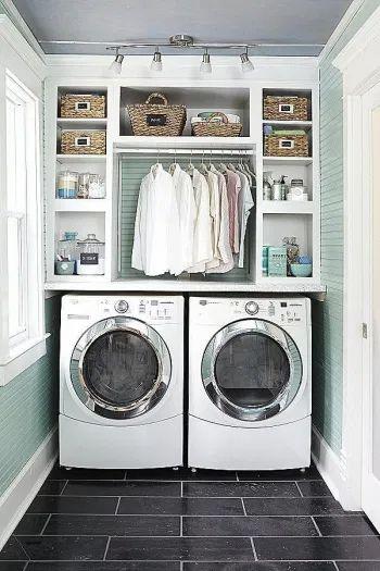 decoracao da lavandaria 8