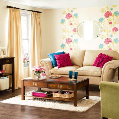decoracao de casas simples