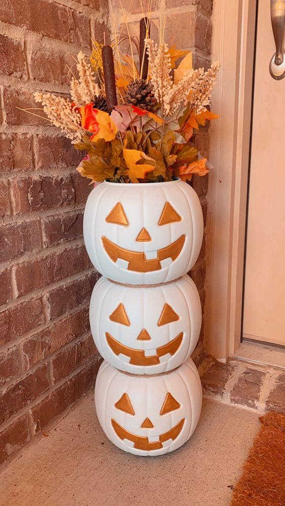 decoracao de halloween 2