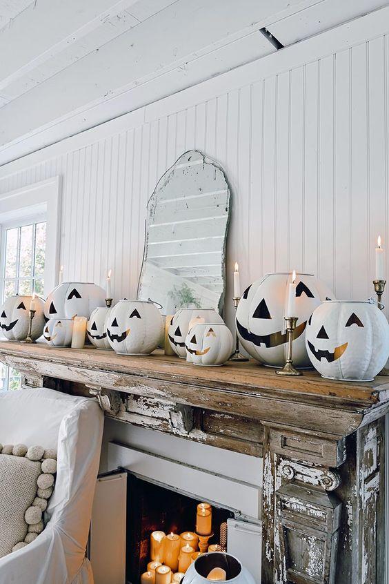 decoracao de halloween 3