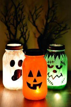 decoracao de halloween 7