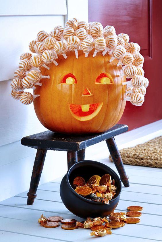 decoracao de halloween 8