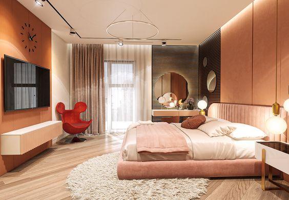 decoracao de quartos funcionais 1