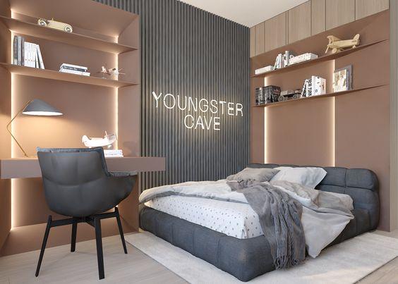 decoracao de quartos funcionais 2